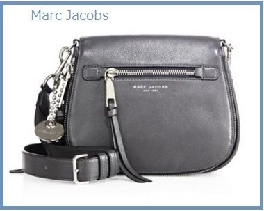 Marc Jacobs マークジェイコブス SALE!クロスボディバッグ