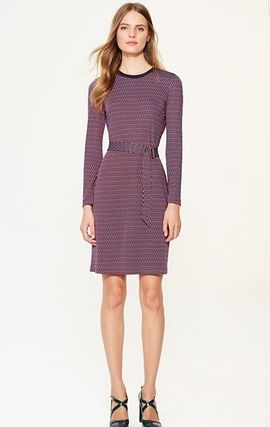 Tory Burch MUSEE DRESS