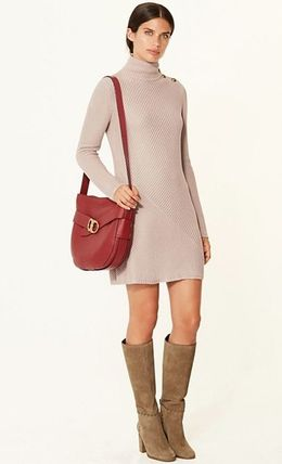 Tory Burch BRODIE TUNIC DRESS
