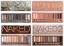 Urban Decay Naked Eyeshadow Palette アイシャドウパレット