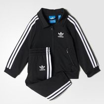 ADIDAS KIDS ORIGINALS☆FIREBIRD ジャージ上下セット AY2779