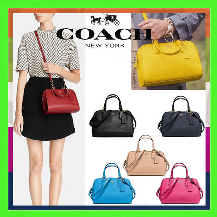 "Sale, ""coach 33735 mini nolita satchel leather"