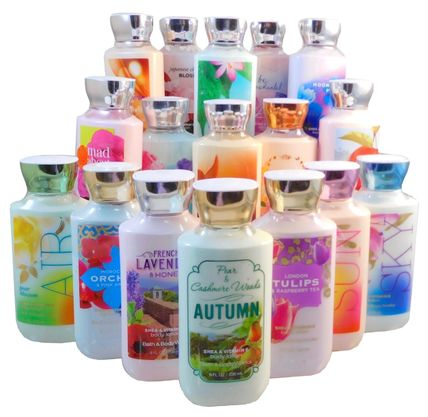Bath & Body Works ボディローション おまかせ 10本セット