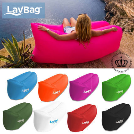 LayBag Ray bag Oh that swell during the AirSafe