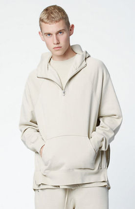 FOG Fear Of God Half Zip Hoodie[即発][送料無料][新作]