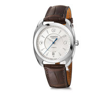 VIPセール HERMES(エルメス)Dressage GM Mens Watch W037801WW00