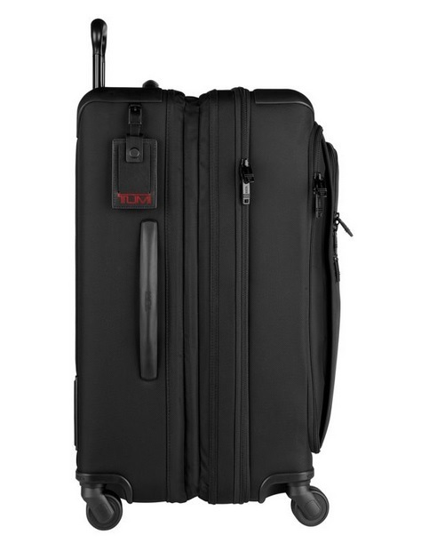 Tumi ★ 22560 Alpha 2 Front Lid International Carry-On
