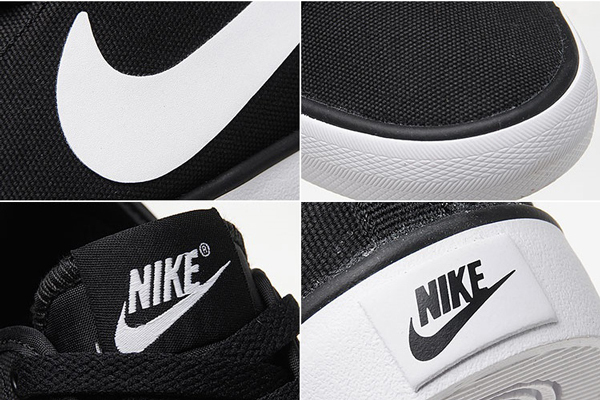 NIKE★WMNS NIKE PRIMO COURT CANVAS★安心追跡発送
