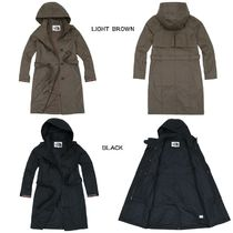 【新作】 THE NORTH FACE 大人気 ★ W'S GLEN LONG TRENCH COAT