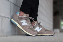 ★限定コラボ★[New Balance x Invincible]MRL996IN 【送料込】
