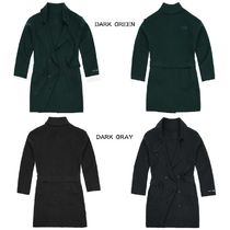 【新作】 THE NORTH FACE 人気 W'S HAMDEN SWEATER TRENCH COAT