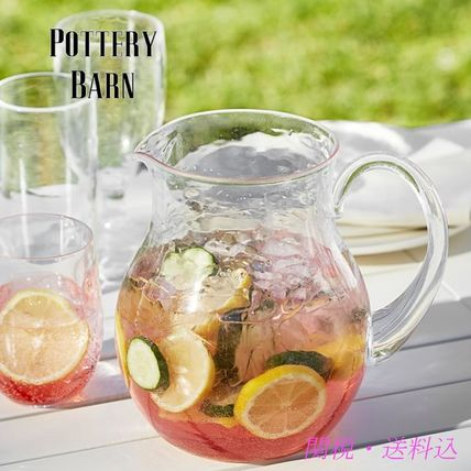 Acrylic pitcher PB party, easy to handle