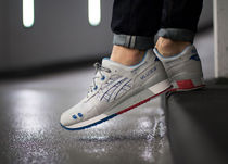 "★日本未入荷★[ASICS]GEL-LYTE 3 ""Future Pack""【送料込】"