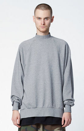 FOG - Fear Of God Mock Neck Sweatshirt[即発][送料無料][新作]