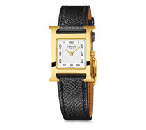 VIPセール HERMES(エルメス) Heure H Ladies Watch W036733WW00