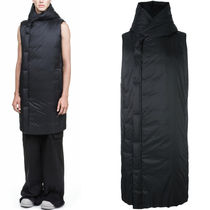 16-17AW RO101 HOODED LINER COAT