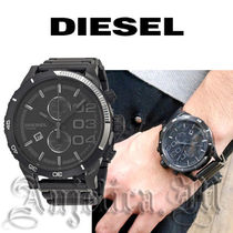 ★大人気★DIESEL Double Down Chronograph DZ4326