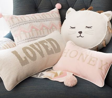 【国内発送】PotteryBarn☆The Emily&Meritt Decorative Pillows