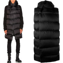 16-17AW RO107 HOODED LINER COAT