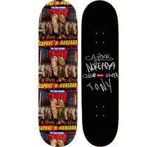 Supreme(シュプリーム) Skateboard 《希少》THE WAR REPORT SKATEBOARD- SUPREME