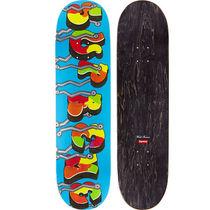 Supreme(シュプリーム) Skateboard 《希少3色》BLADE WHOLE CAR SKATEBOARD- SUPREME