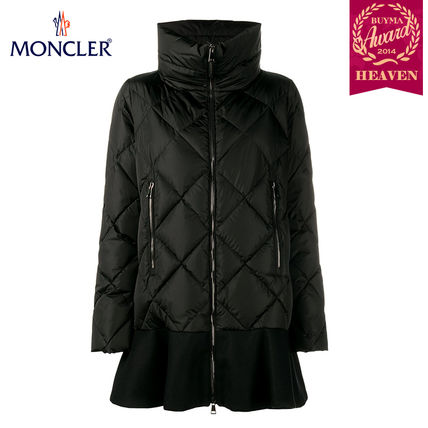 16 / 17 winter ** MONCLER VOUGLANS ** black