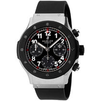 VIPセールHUBLOT(ウブロ)Super B Black Magic Chronograph Men's