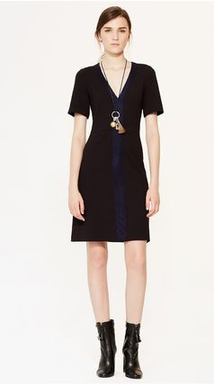 Tory Burch SALLARE TUNIC DRESS