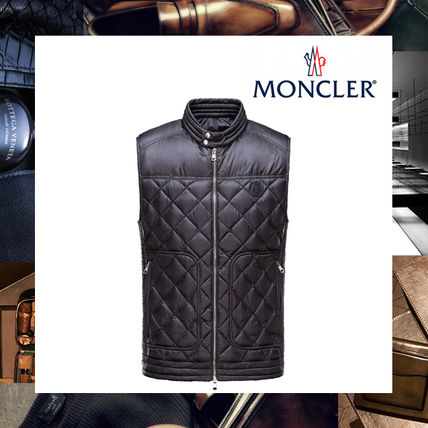 2016-17AW新作モンクレール【MONCLER】★RODダウンベスト