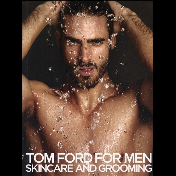 【TOM FORD】Mens Skincare and Grooming Set【メンズセット】