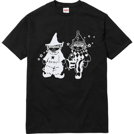 16A/W Supreme UNDERCOVER Dolls Tee Black