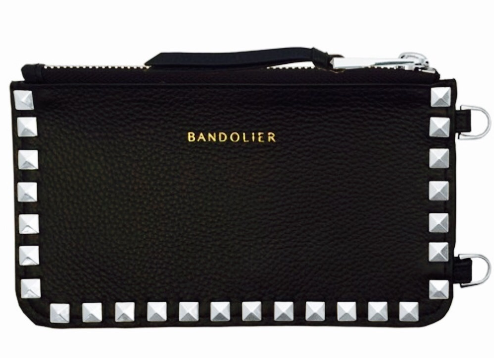 New!!!Bandolier iPhone6/6Plusポーチ☆ Pouch - Sarah Silver