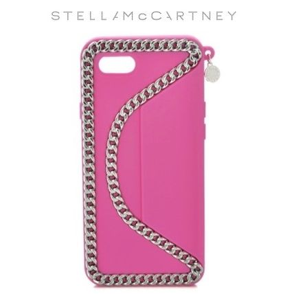 16/17AW新作 ★ Stella McCartney ★ iPhone6/6s ケース/カバー