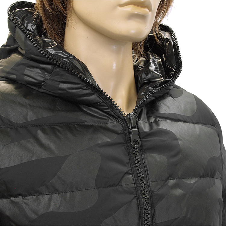 DOWN JACKET HYDROGEN BY DUVETICA 19D002-857