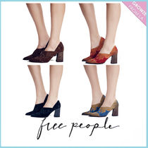 【Free People】ウエスタンブーティ Alamo Western Ankle Boot