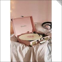 関税送料込☆Urban Outfitters☆Portable Record Player