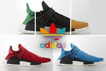 ☆入手困難☆完売必至☆adidas HU NMD x Pharrell Williams☆