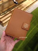 即発!TORY BURCH★ROBINSON FRENCH FOLD WALLET  二つ折り財布