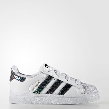 [adidas][Kid's Originals]正規品 SUPERSTAR METALLIC C B27524