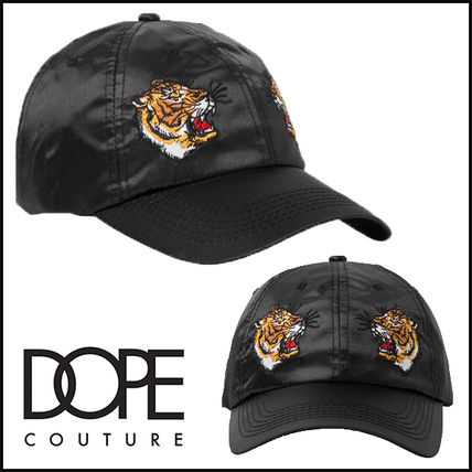 "16-17AW 新作 ""DOPE couture"" Souvenir スナップキャップ"