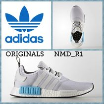 日本完売★Adidas★×★Originals★NMD RUNNER R1追跡付