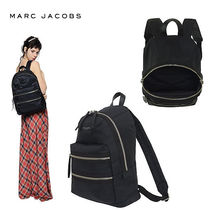 MARC JACOBS(マークジェイコブス) バックパック・リュック ★MARC JACOBS 2016新作★マークジェイコブス NYLON BACKPACK☆