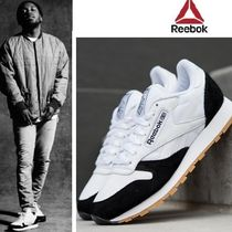 Reebok(リーボック) スニーカー REEBOK☆Classic Leather SPP(24.5-28cm) AR1894