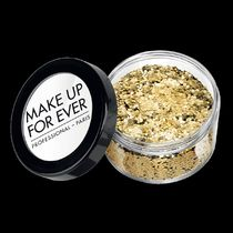 MAKE UP FOR EVER(メイクアップフォーエバー) アイメイク Makeup forever ラージサイズグリッター