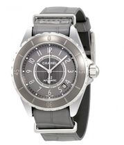 VIPセールCHANEL(シャネル)J12-G10 H4187 Automatic Men's Watch