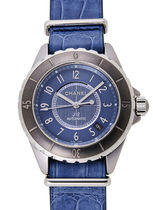 VIPセールCHANEL(シャネル)J12-G10 H4338 Automatic Men's Watch