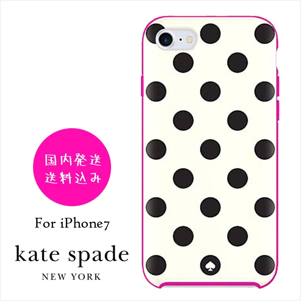 LE PAVILLION DOT IPHONE 7 CASE【円高還元セール】