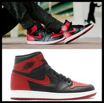 関税&送込!! AIR JORDAN 1 BANNED BRED