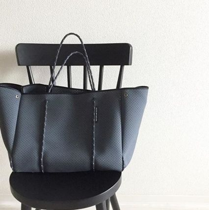 State of Escape トートバッグ 新色追加!SALEロンハーマン取扱☆State of EscapeネオプレンBAG(2)