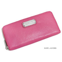 MARC by MARC JACOBSマークジェイコブス 長財布 ピンク
